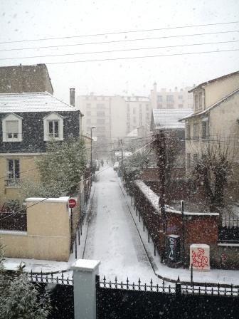 Avenue Dianoux